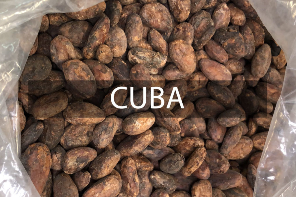 Grano-Cuba