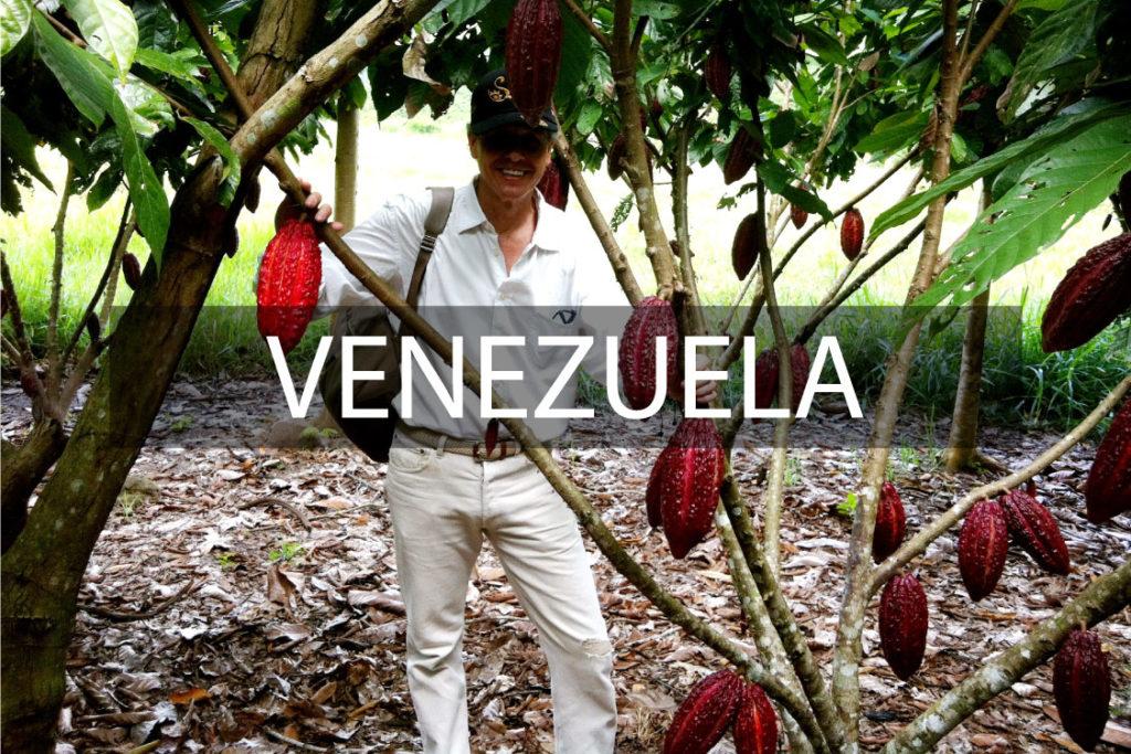 Grano-Venezuela