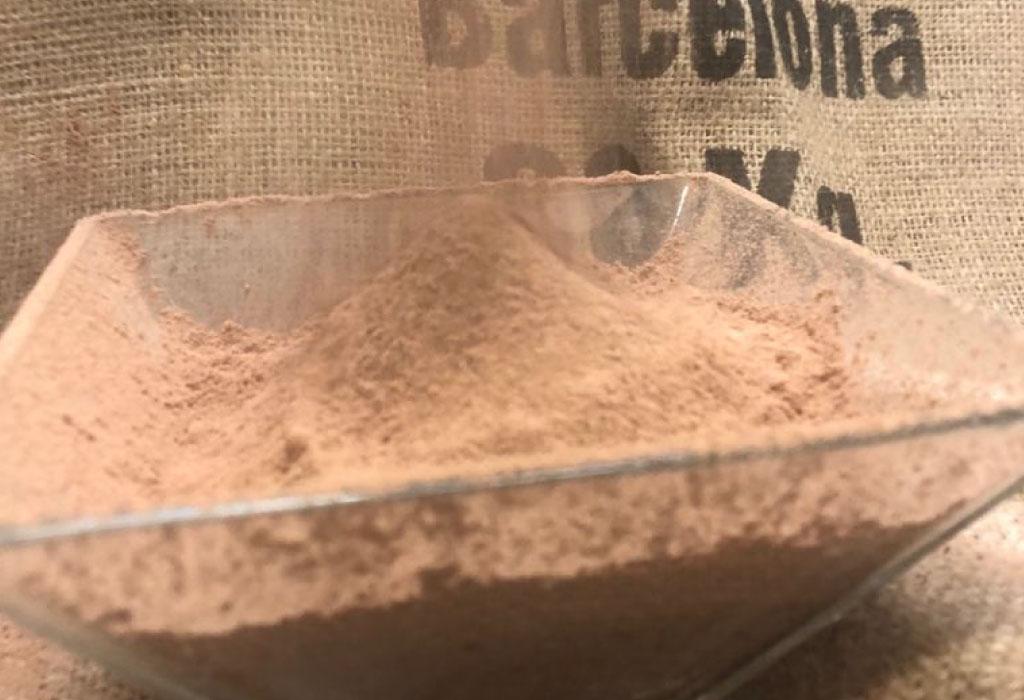 polvo-cacao